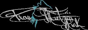 Frau Mietziii Ink Logo